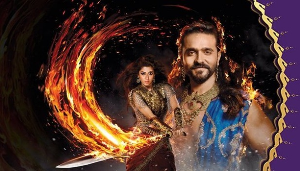 'Prithvi Vallabh' Timings | Allbiowiki| Cast | Pics | Images