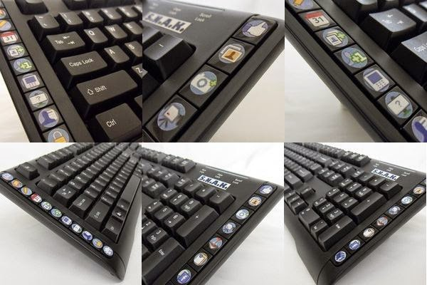 WOW! - KEYBOARD SPECIAL BUAT KAKI FACEBOOK