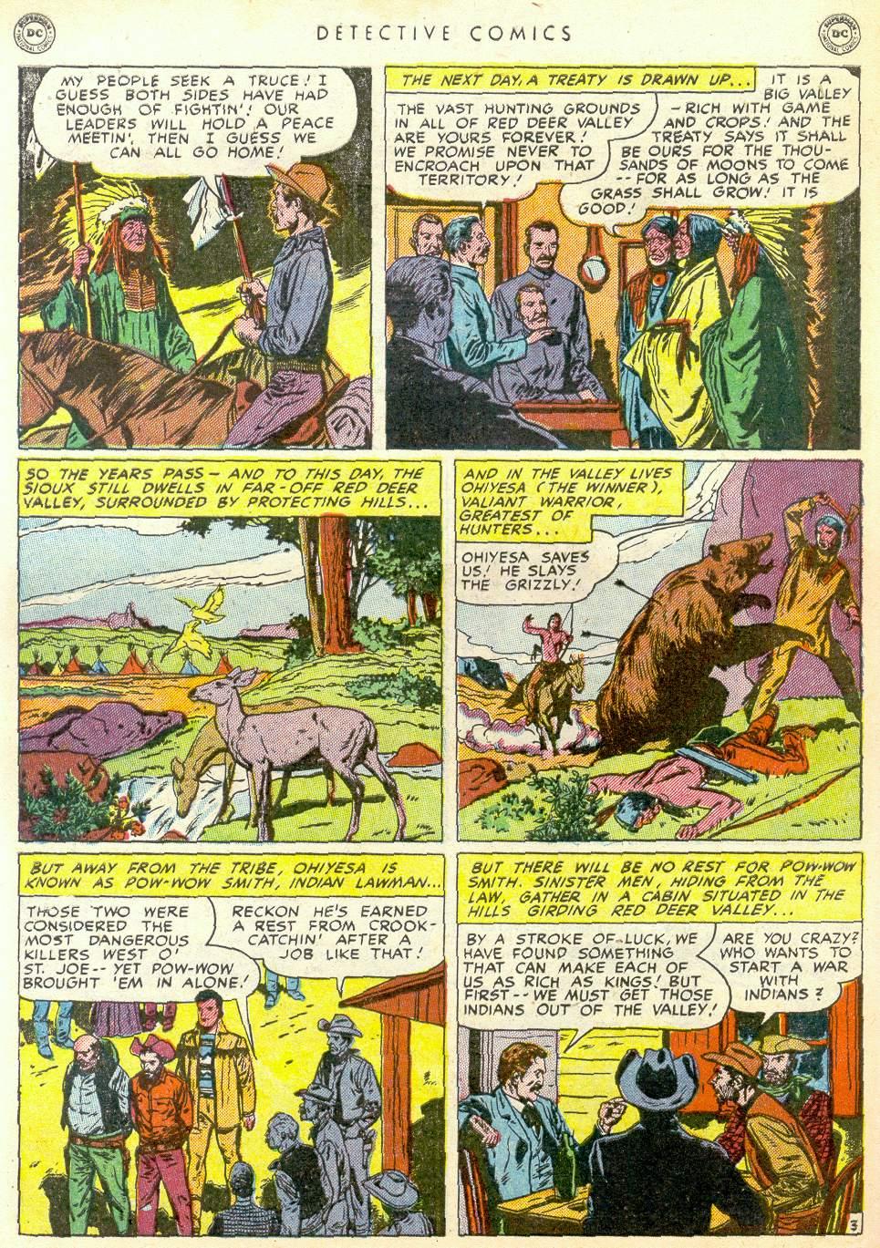 Read online Detective Comics (1937) comic -  Issue #163 - 41