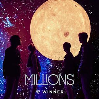 Lirik Lagu WINNER - MILLIONS + Arti dan Terjemahan Terbaru