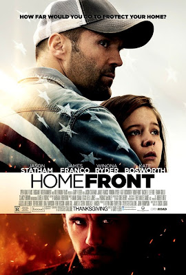 Homefront Movie 2013 Poster
