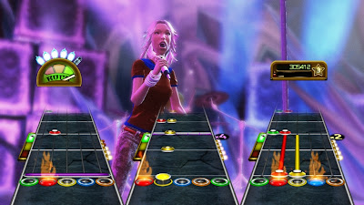 Guitar Hero: Smash Hits (PS2) 2009