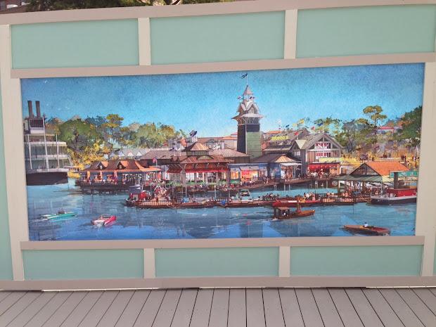 Save Pleasure Island Breaking Disney Springs