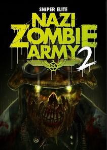Sniper Elite Nazi Zombie Army 2 PC [Full] Español [MEGA]