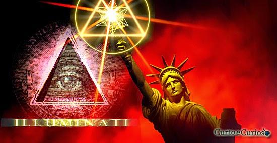 Os Illuminatti - descubra os supostos 'Quarteis Generais' da sociedade secreta