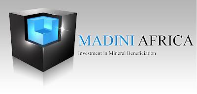 Mining Beneficiation Investment 2013   CA Mining - Mining