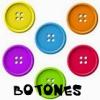 http://manualidadesreciclajes.blogspot.com.es/2017/11/manualidades-con-botones.html