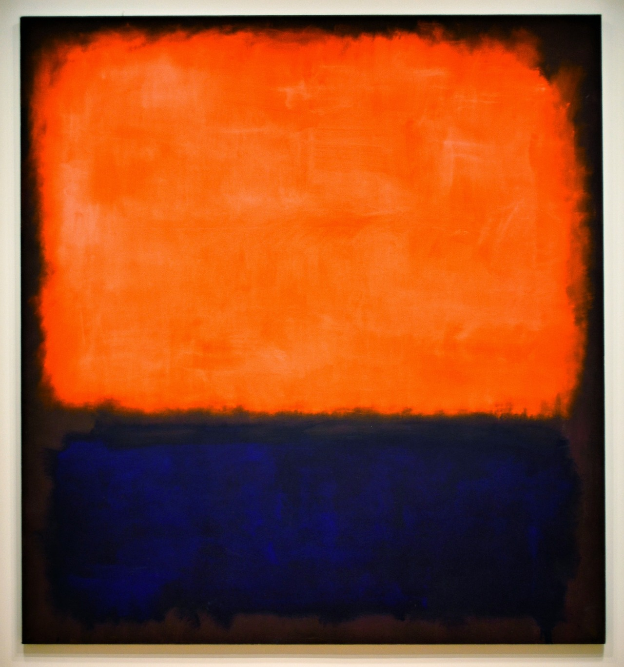 Home At The Beach Decor Bandanamom Mark Rothko