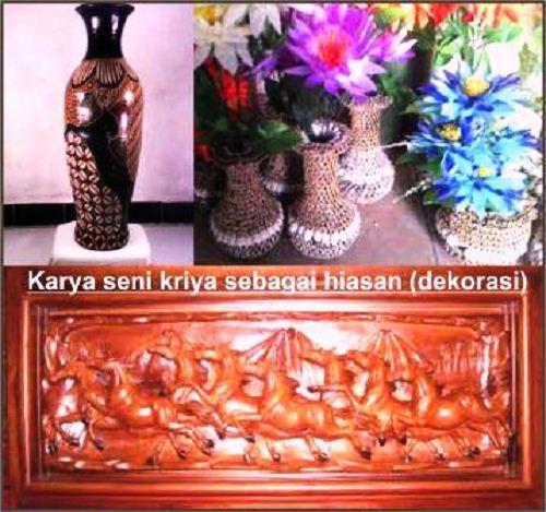gambar-karya-seni-kriya-fungsi-dekorasi