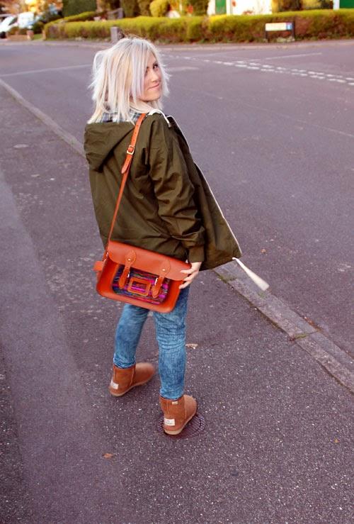 koalabi boots bloggers