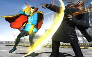 Ultimate Marvel vs Capcom 3 (Xbox 360) 2011