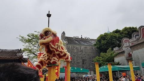 【佛山景点】 佛山探亲+佛山祖庙看舞狮  佛山吃喝玩乐一日游