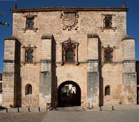 Archivo del Adelantamiento de Burgos