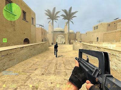 Counter-Strike: Source