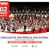 La Orquesta Sinfónica Nacional se presentará en el Teatro Municipal de Quilmes