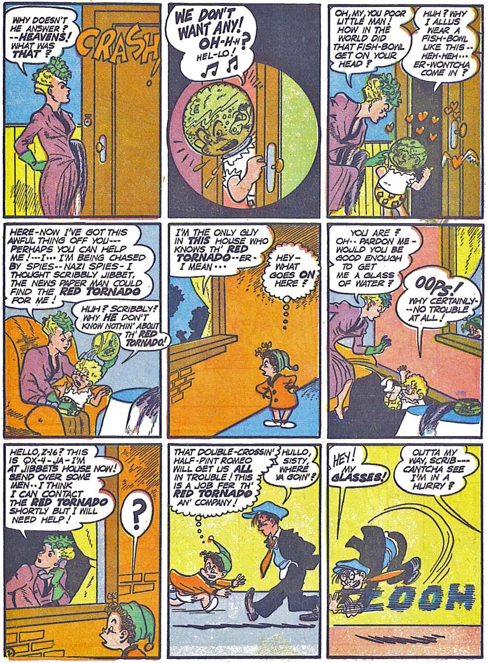 Read online All-American Comics (1939) comic -  Issue #49 - 47