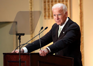 "Joe Biden Rips Into Billionaire Hedge Fund Manager Ackman: ""Shut the Hell Up"""
