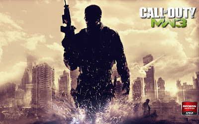 Tips Bermain Game Call Of Duty : Modern Warfare 3 Ps3