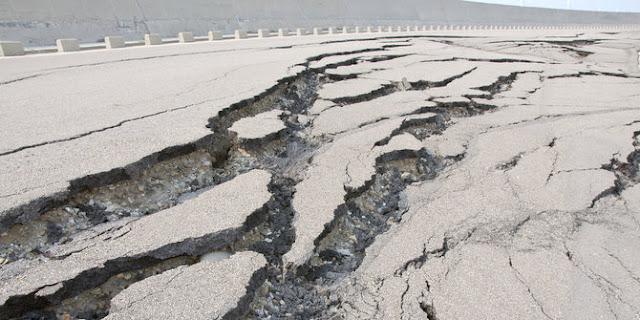Gempa 6,3 Skala Richter Guncang Sumba, Nusa Tenggara Timur - News Info
