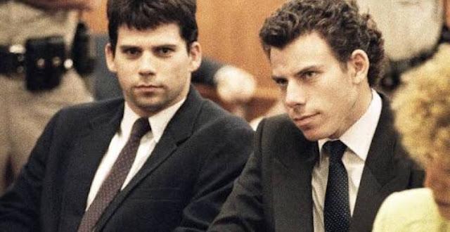 Menendez : Blood Brothers Kisah Benar Dari Tragedi Pembunuhan