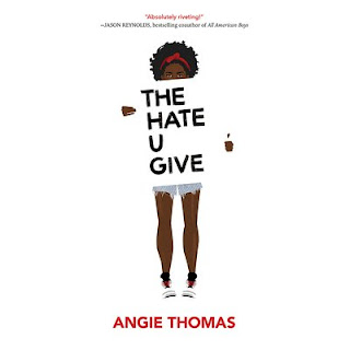 The Hate U Give: let's stop judging