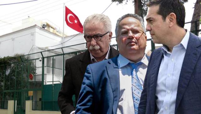 Η εκλογή των Μουφτήδων σοβαρή εθνική απειλή απώλειας ελέγχου ή διαμελισμού της Ελλάδας