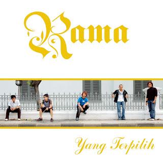 Chord Gitar Lagu Rama Band