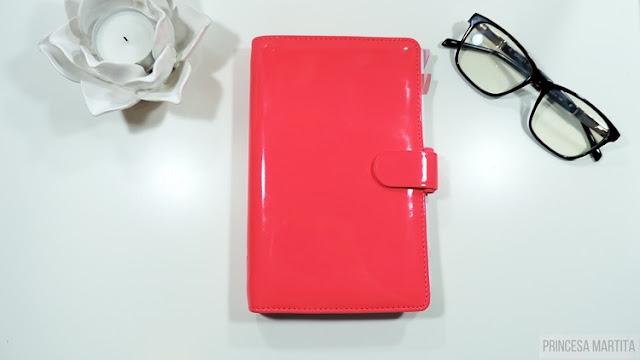 filofax-patent-compact-organiser-fluoro-pink