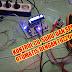 [Mikrokontroler] Kontrol Otomatis CO, Suhu, dan Kecepatan Blower Dengan Metode Fuzzy Logic
