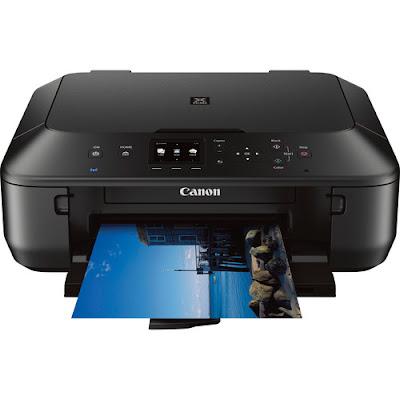 Download Driver Canon Pixma MG5620