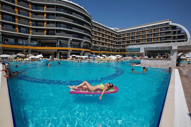 Antalyanın en güzel otelleri