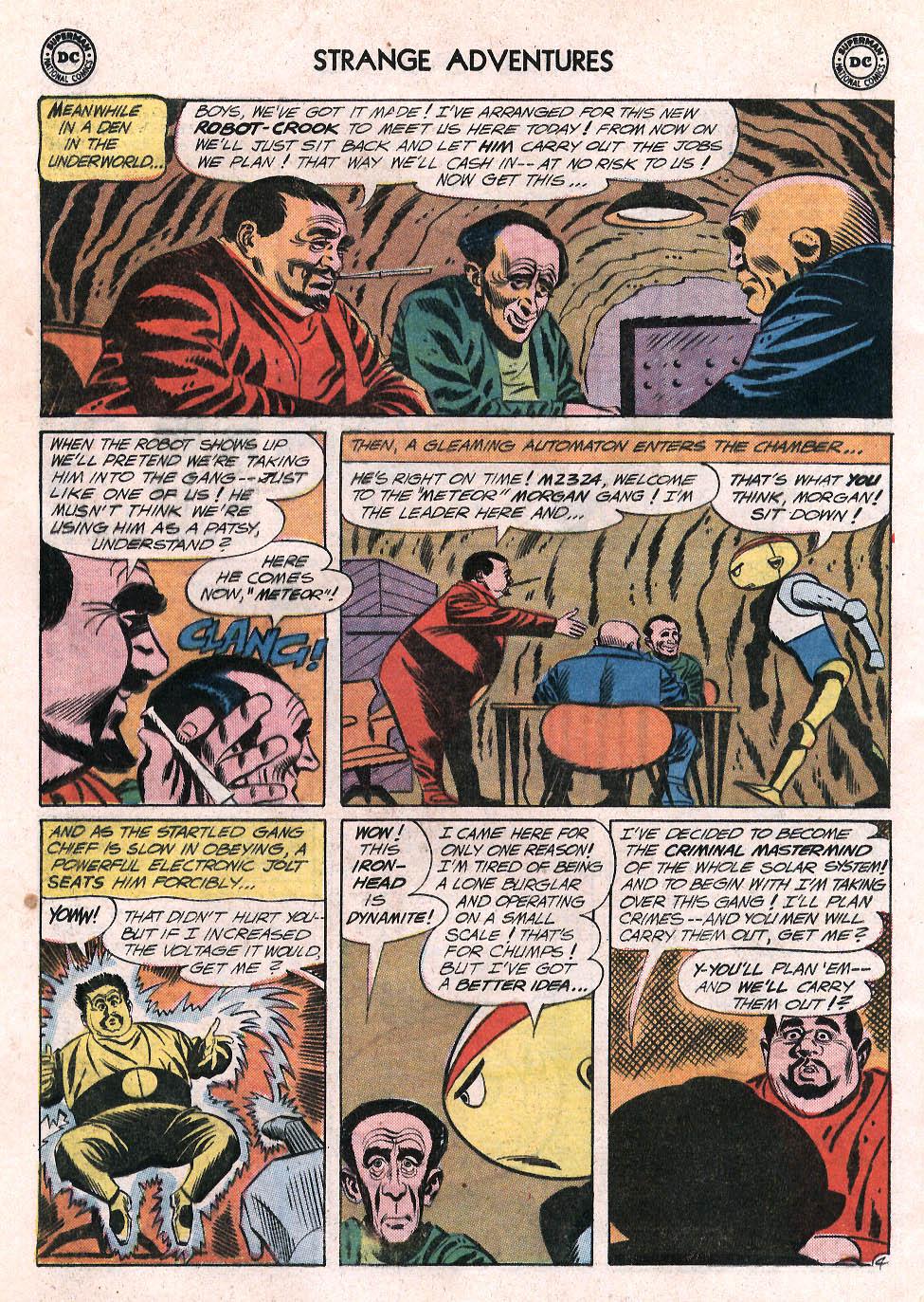 Strange Adventures (1950) issue 137 - Page 28