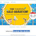 Yeahaa..Traveloka Sale-abration! | Don't Forget
