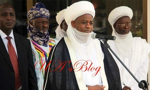 NSCIA accuses Christian elders of attempting to set Nigeria ablaze