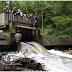 Basse-Meuse : entretien de la Gueule et vidange de l'étang de Schellehüske