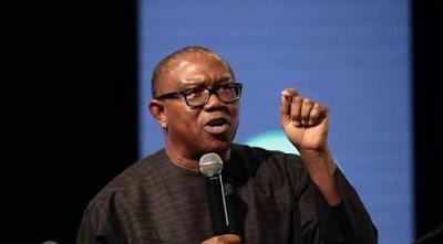 What Tinubu failed to tell Buhari – Peter Obi