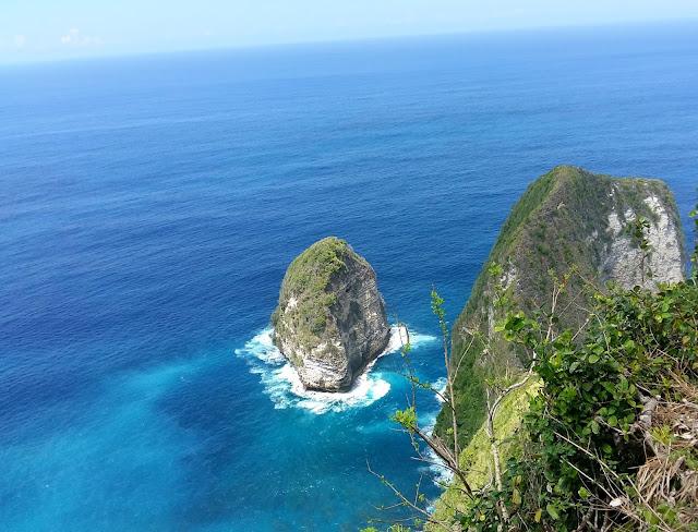 что посмотреть на Nusa Penida