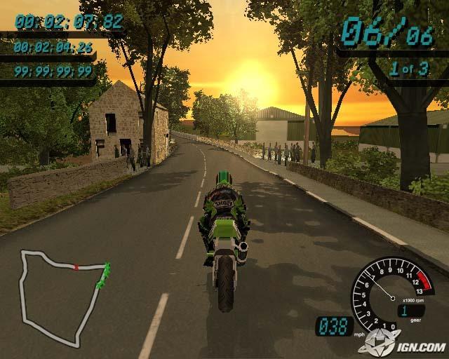 Suzuki Tt Superbikes Pc Download