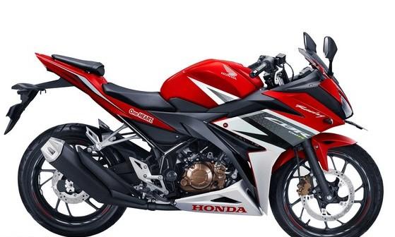 Honda CBR150R 2016 Model Indonesia