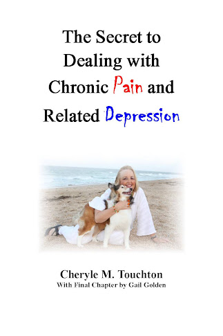 The Secret to Dealing with Chronic Pain and Related Depression