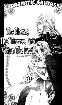 Hana to Himegimi to Akuma no Vivian