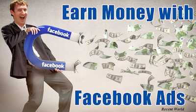 how to earn money from facebook without investment