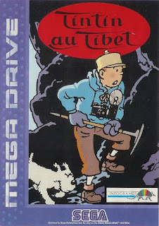 Tintin In Tibet (BR) [ SMD ]