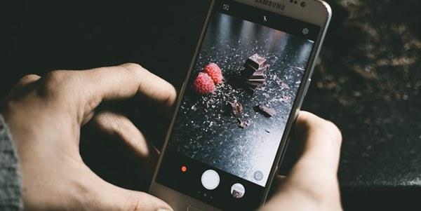 Cara Memfokuskan Kamera Hp Samsung J5 3 Langkah