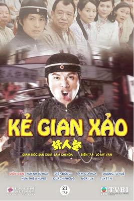 Xem Phim Kẻ Gian Xảo 2007