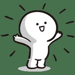 【6980】【臺灣】【動態貼圖】【60】寶寶不說...但寶寶會動! - 倚雲聽風~臺灣日本LINE貼圖代購