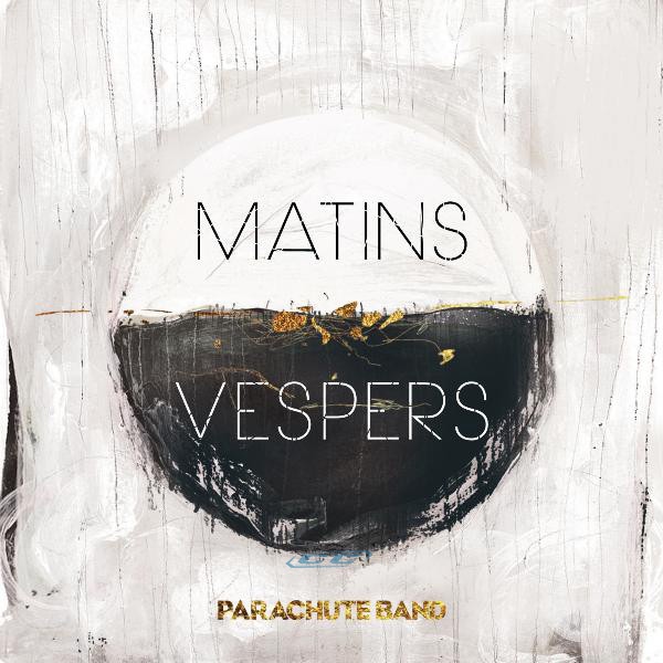 Parachute Band - Matins Vespers 2012 English Christian Hymnal and Instrumental Album
