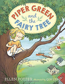 Piper Green and the Fairy Tree, included in Reading Roundup- Books We're Enjoying
