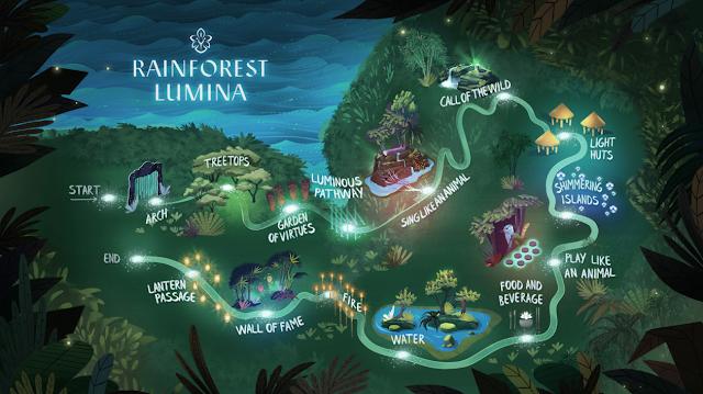 """Rainforest lumina singapore shouting""的图片搜索结果"