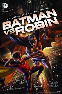 Batman vs Robin online subtitrat